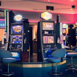 Reepham Hotel Gaming